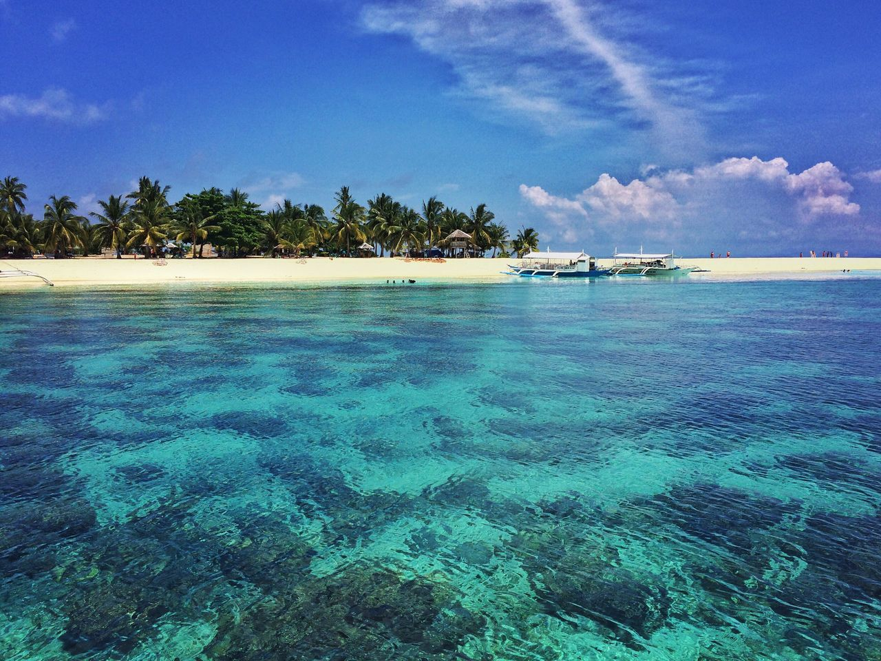 Philippines Travel Traveling Beach Islandlife Island View Seascape Beauty In Nature Blue Vacations Sea Beachside Clear Water Cebu Nature Getting Away From It All Chilling Relaxing Thalasophile Traveladdict Travel Photography White Sand Beach Beautiful Beachphotography