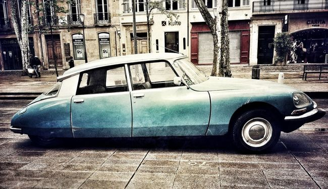 Streetphotography Vintage NEM Memories VoyageMarsProvence