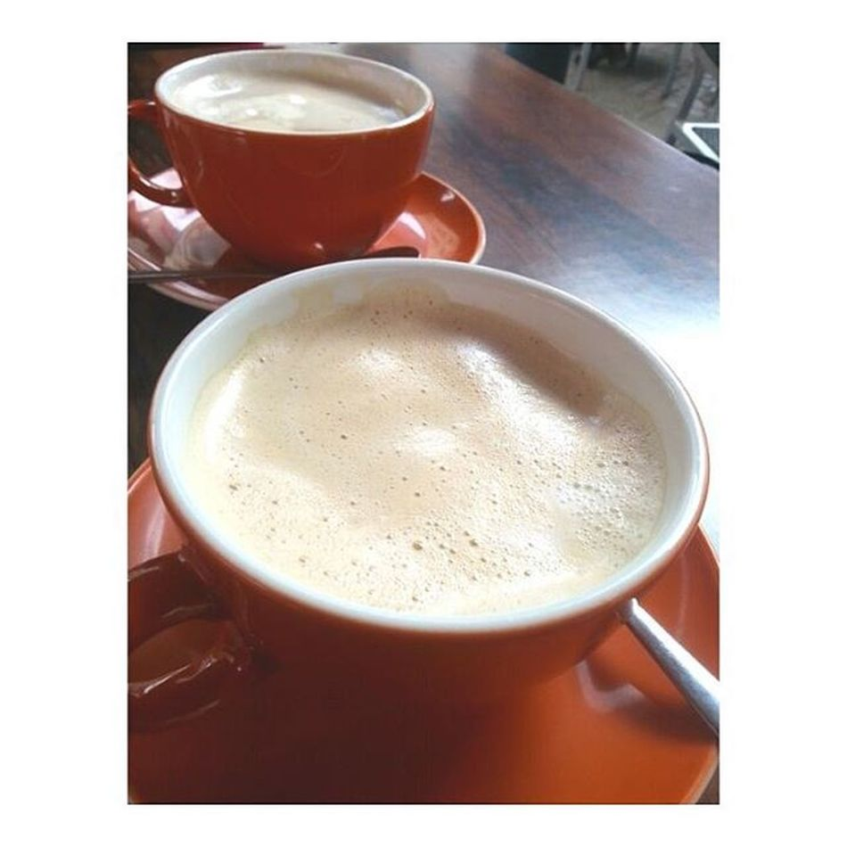 Goodmorningcoffee GoodMorningWorld Butfirstcoffee POTD Orange Breakfast September Holiday Wakemeupwhenseptemberends Autuumn
