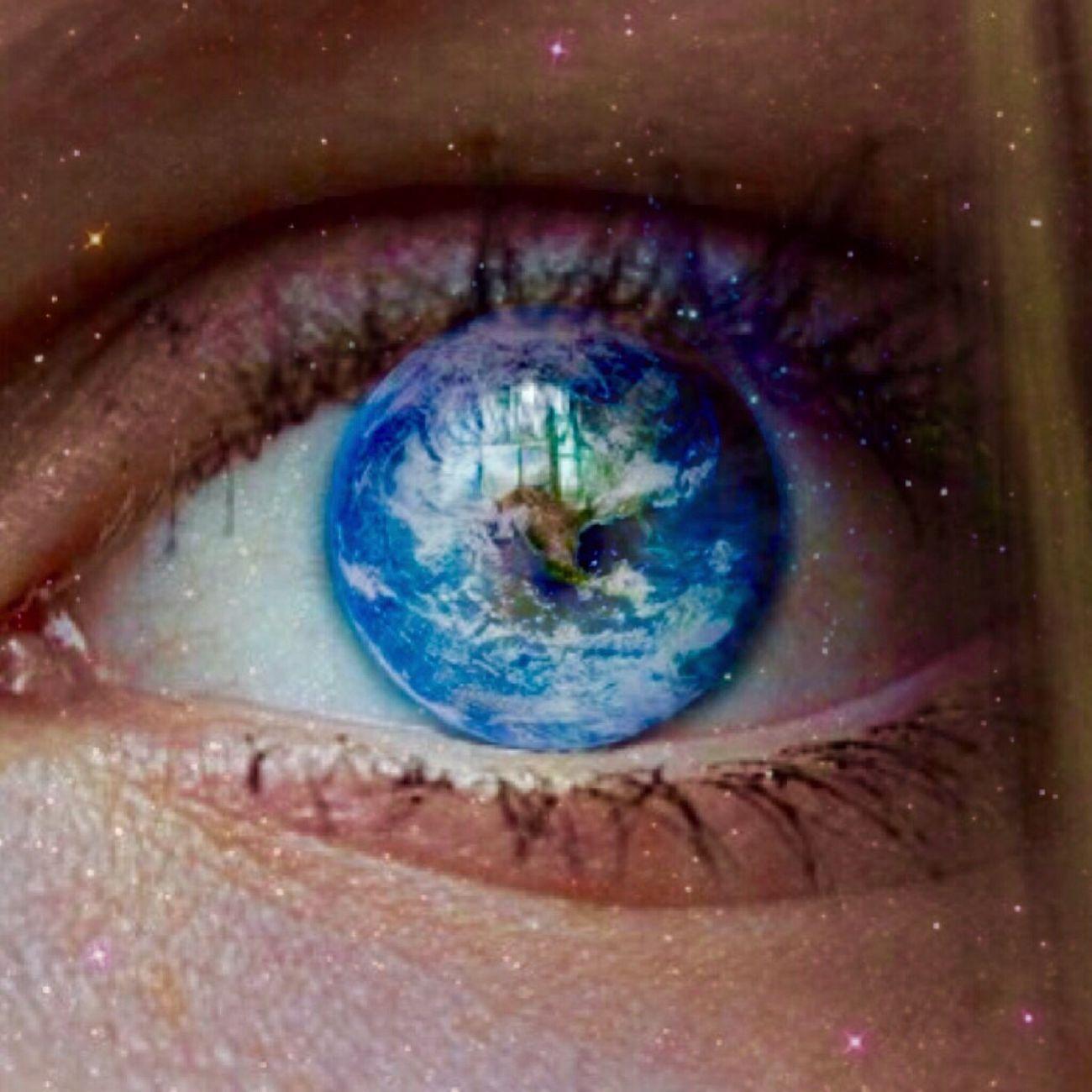 Eye can't sleep🙈 Blue Eyes Earth Wide Awake I Need Sleep 2am Seeing The World