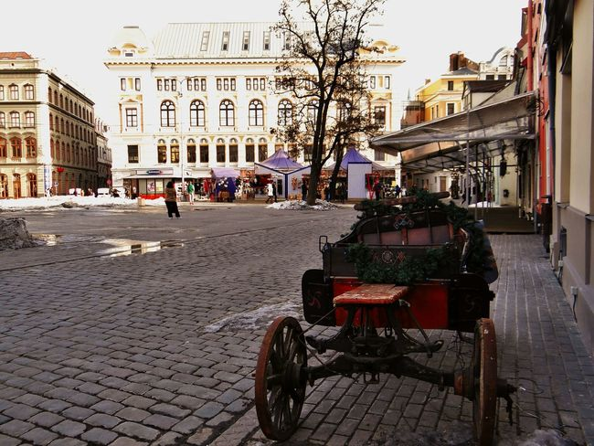 Latvia Riga Vecriga Streetphotography Hanging Out Relaxing