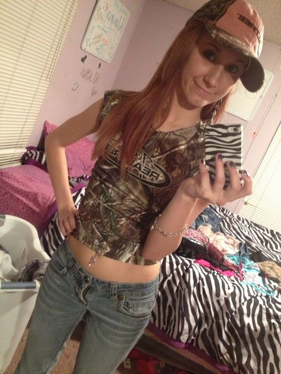 City girl livin a country life.!