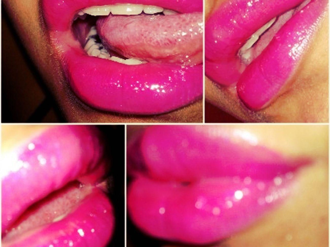 My Lips ^_^