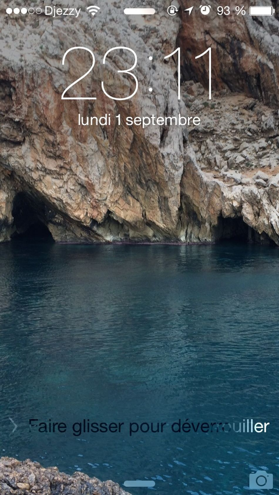 Ecran D'accueil #iphone Iphone5s IPhone Wallpaper IOS 7