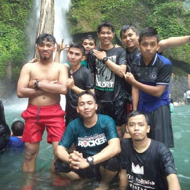 Pelaruga Binjai Team