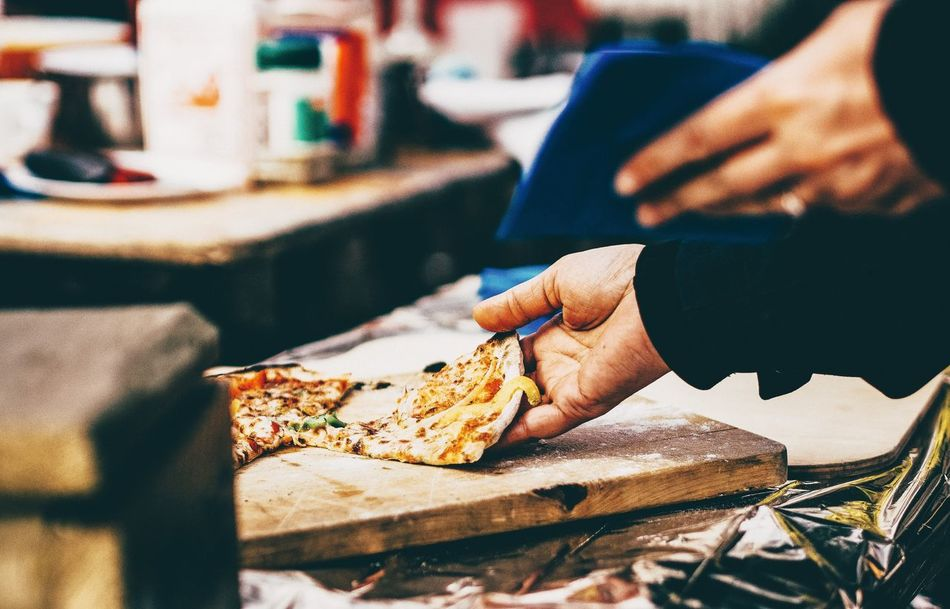 Beautiful stock photos of pizza, Cropped, Day, Food, Food And Drink