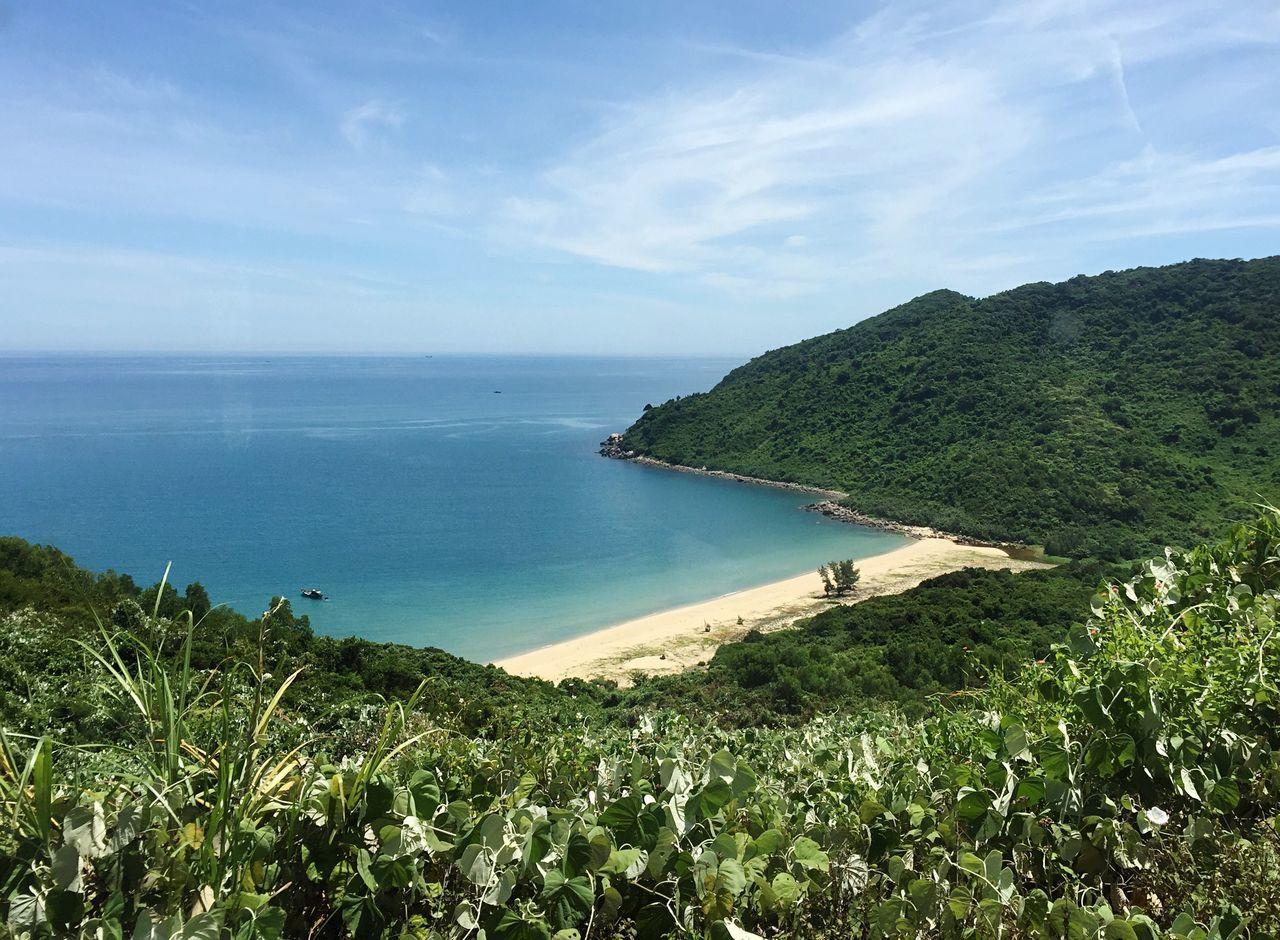 Beautiful stock photos of vietnam, Beauty In Nature, Blue, Cliff, Coastline