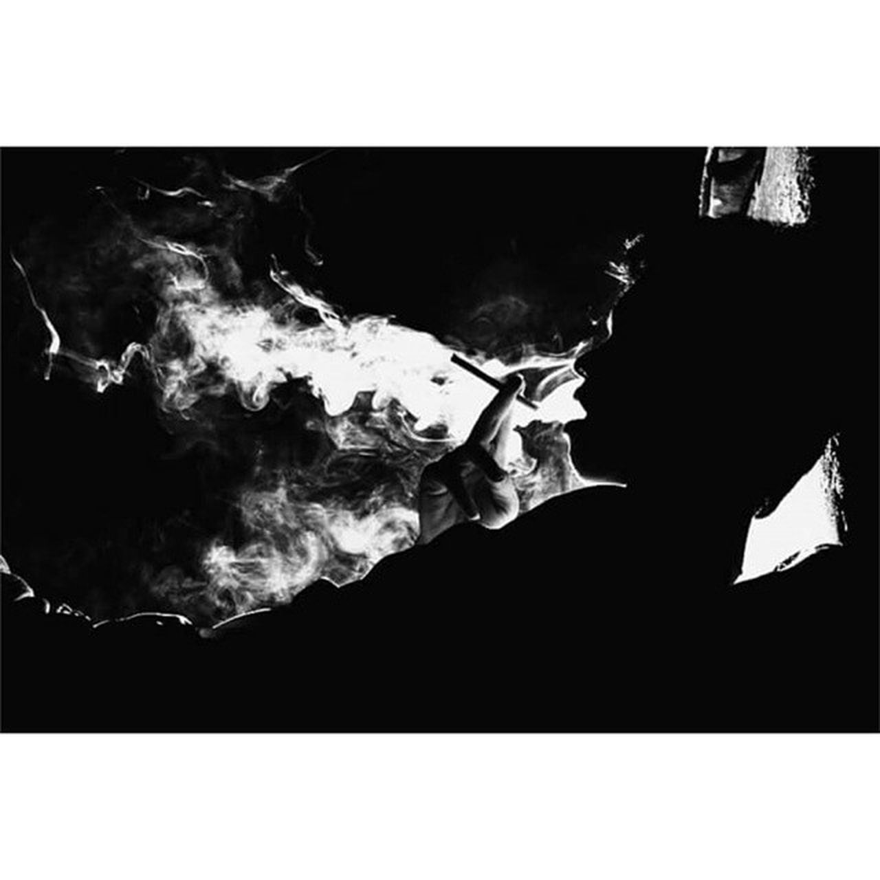 Smoke💨💨💨 Photography Indofotografer Doubletap Me Vscocam VSCO Bw