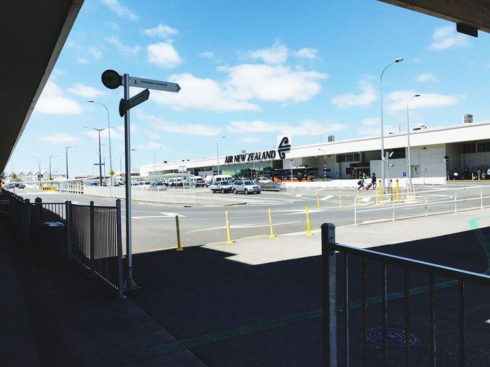 Air New Zealand Airnewzealand