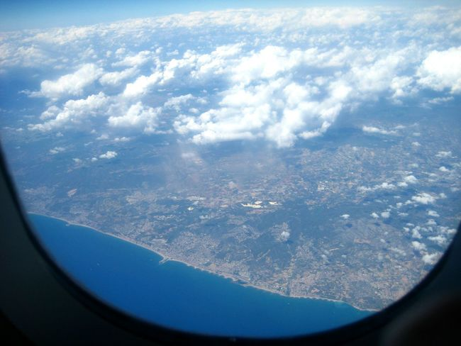 - plane view - A Bird's Eye View Tranquility No People Simplicity Minimalism Tranquil Scene Window Day Plane View Plane Window Earth Looking Down Planet Earth Coast Coastline Clouds Ground View Real Fresh Scenics Unique Arial Shot Arial View