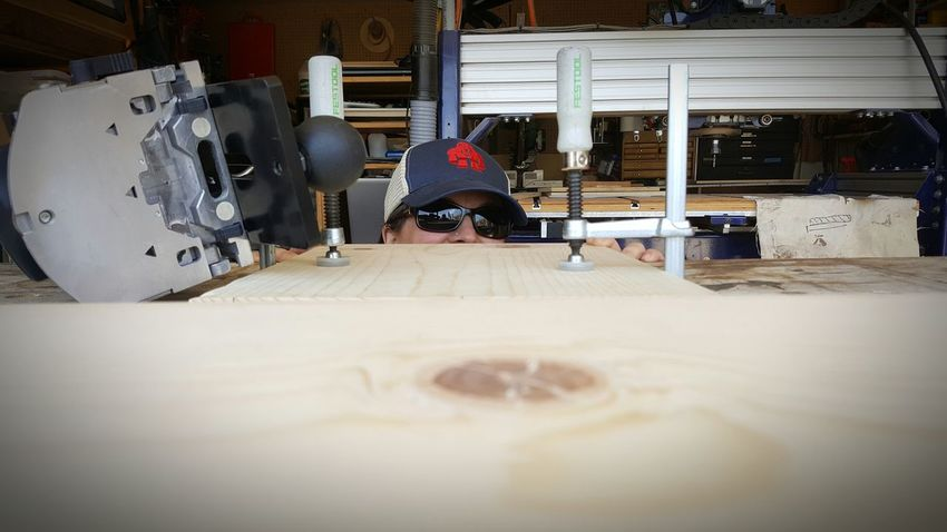 Woodworking Maker Imake Woodworker