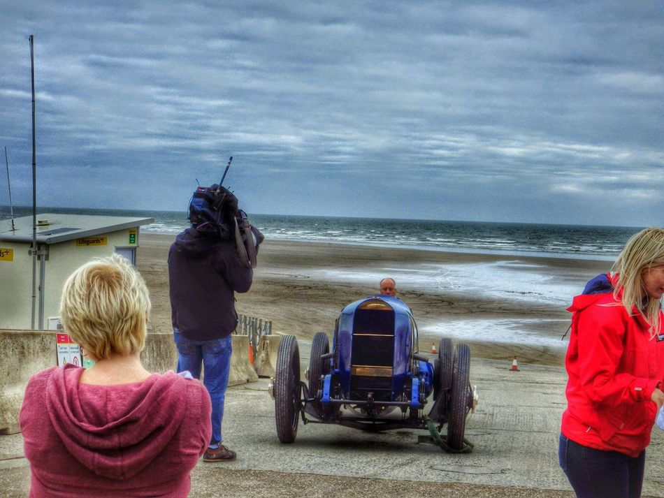 Wales Photography Taking Photos Check This Out Random Rally Seaside Car Carporn People Watching