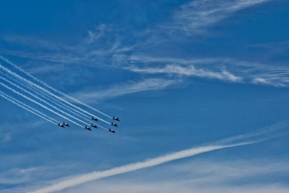 Beautiful stock photos of military, Air Vehicle, Airplane, Airshow, Arrangement