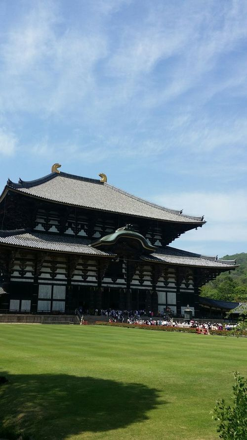 奈良県 Nara