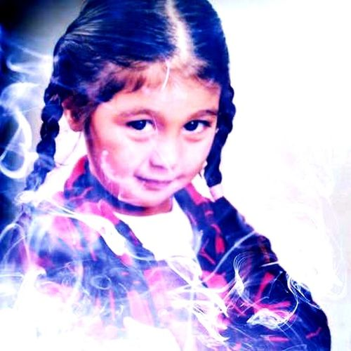 Mi princesa Thiara Marcandoladiferencia