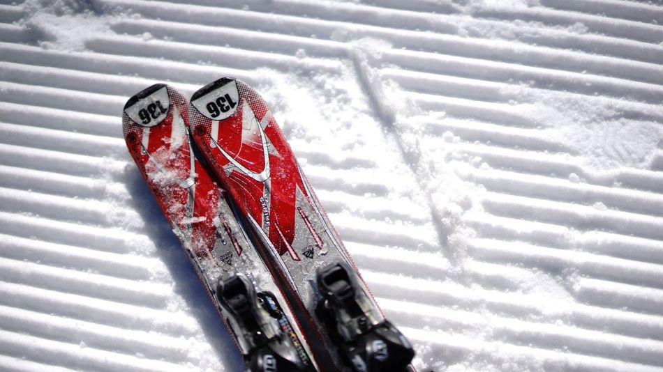 KeystoneSkiResort Snow Colorado Photography