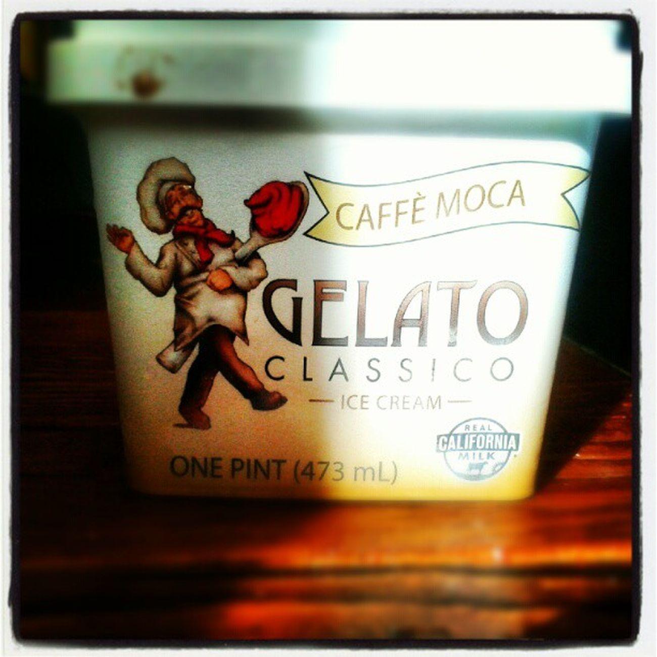 So rich & creamy! Gelato Melt Bushfiregrill