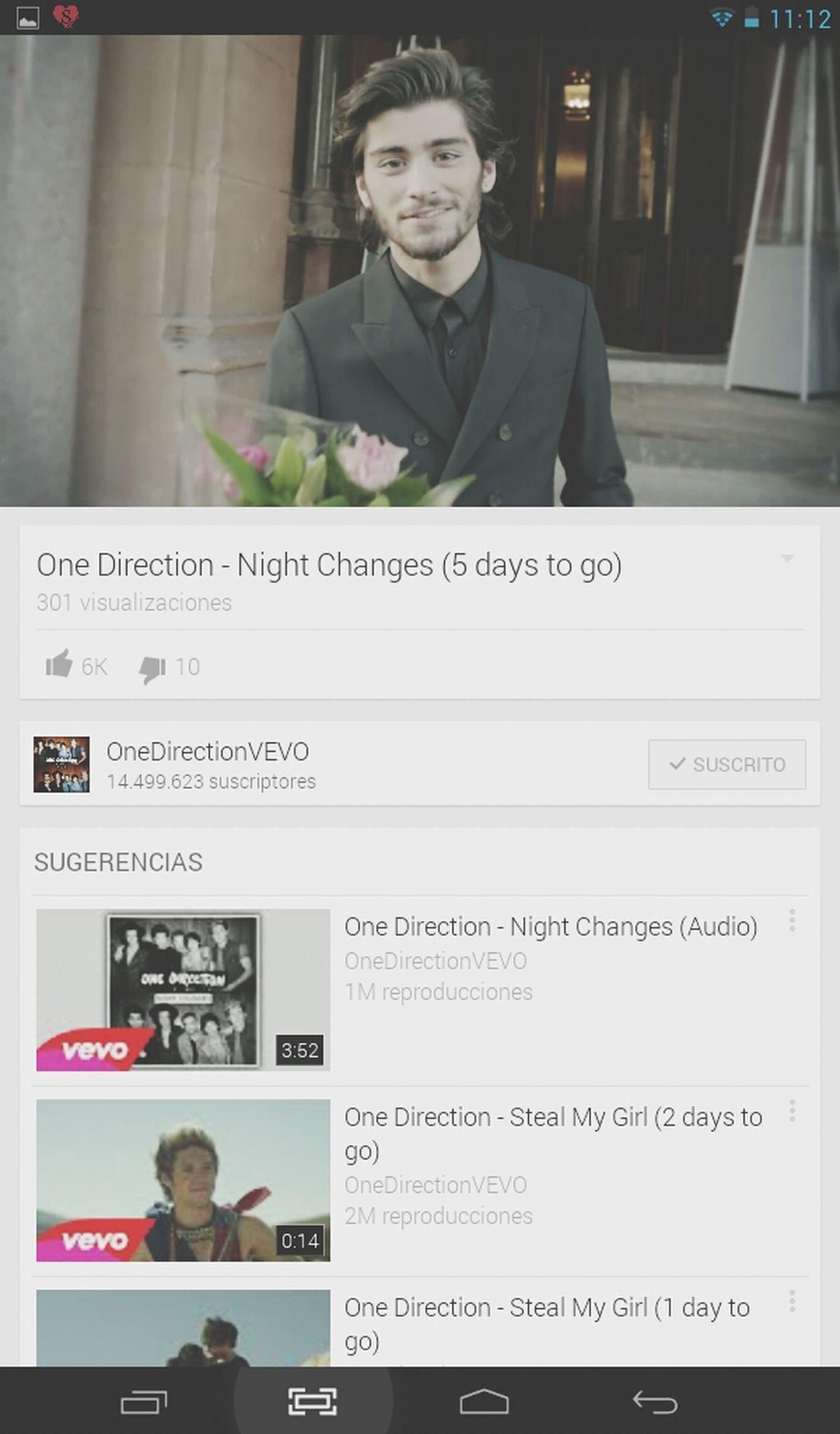 One Direction ❤ ♡ One Direction ♡  One Direction <3 I Love