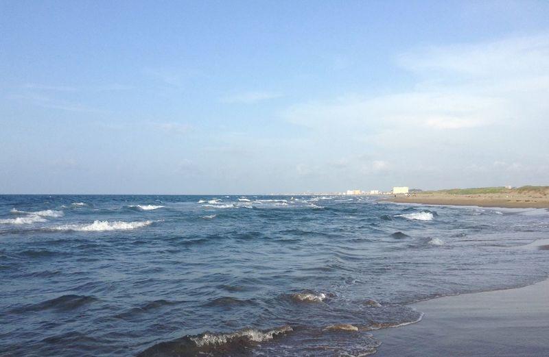 Coatzacoalcos, Veracruz, Mx. Mexico Beach Photography Life First Eyeem Photo
