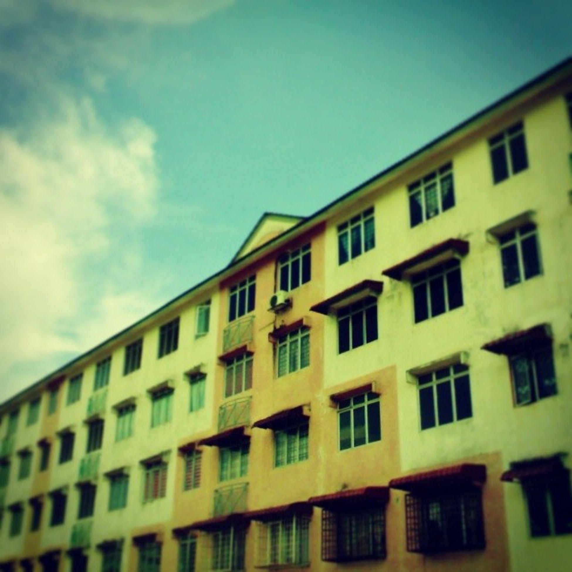 hello rumah lama Siantan PutraPerdana BlokD