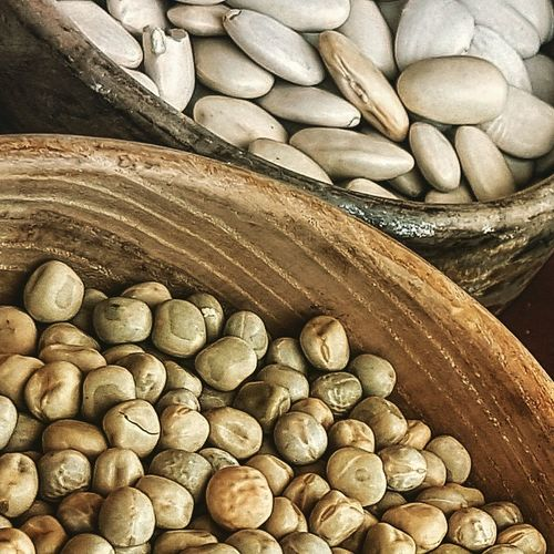 Pulses Dried Beans Dried Food Bowls Patterns Everywhere Goodenoughtoeat