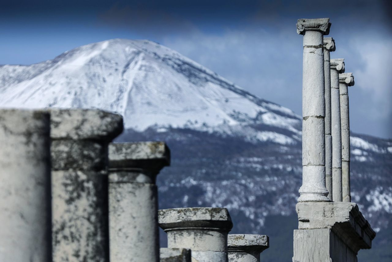 Beautiful stock photos of pompeji,  Ancient Civilization,  Ancient Rome,  Architectural Column,  Architecture