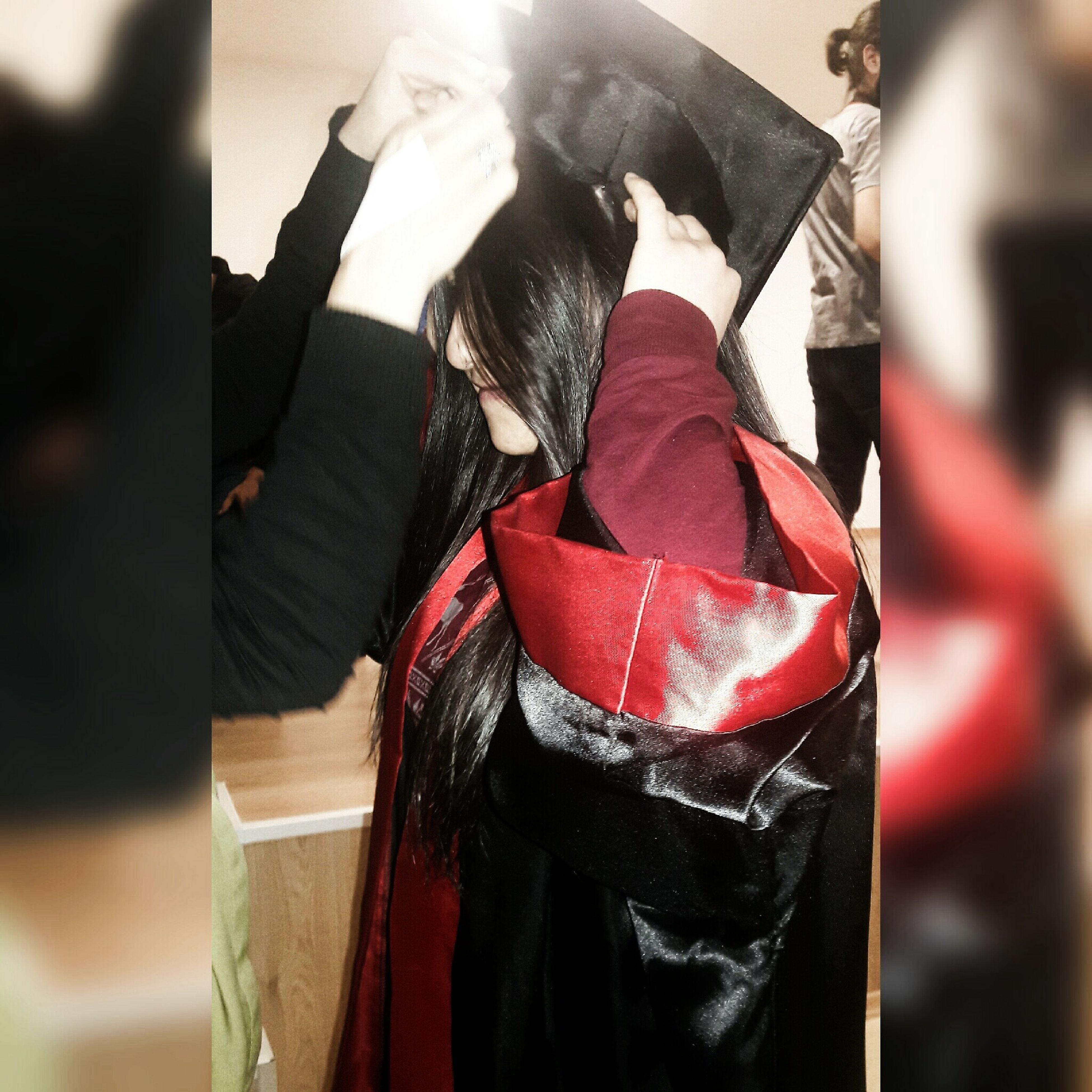 Graduation Schoolfinished Goodbye Bittigidiyoruz Hoşçakalın🙋 Turkey Istanbull