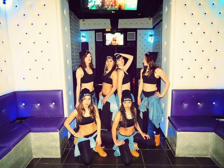 Addict Crew Love Love Dance Tournage Montpellier