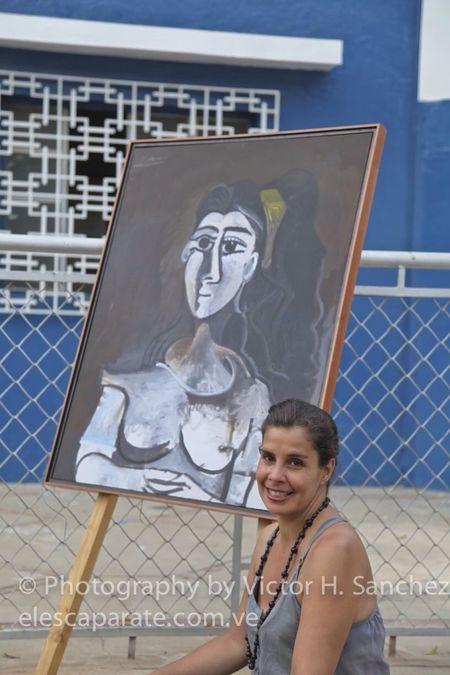 Velada De Santa Lucía 2013 #ultimavelada
