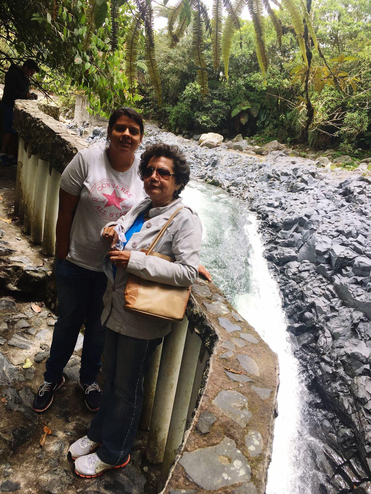 Mom BañosEcuador Pailondeldiablo