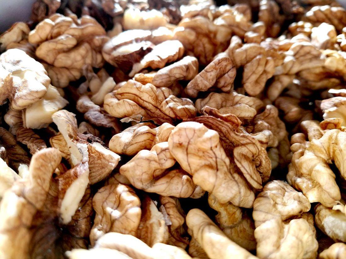 Walnut Food Nut - Food Njamiiii