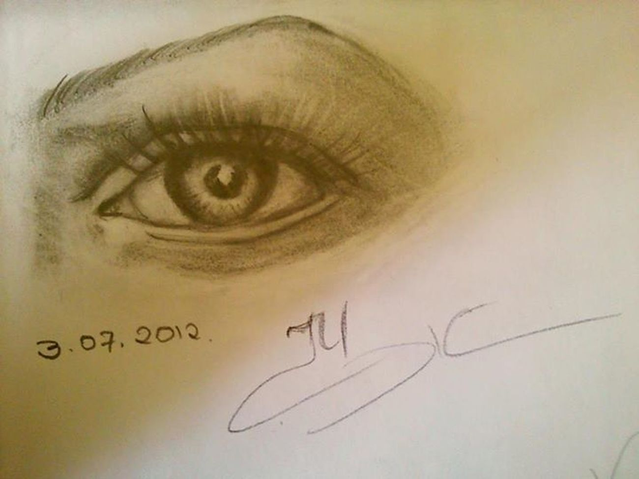 Jale Madjid Drawing Drawing Art ArtWork