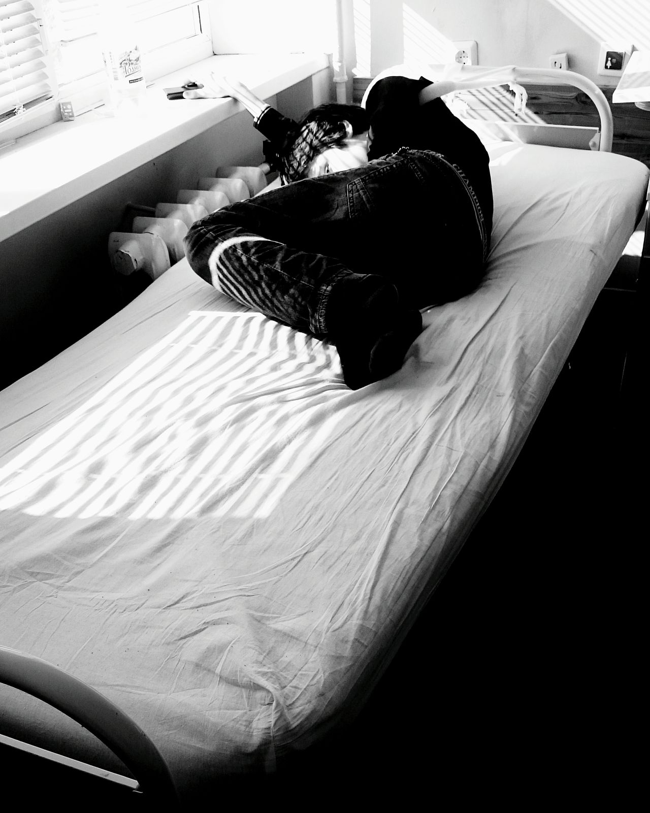 больница,болезнь в_больнице, одиночество,боль Lira161photographer Pain, But Who Cares. болеет болетьнекруто медицина больничная_палата больной больной_ребенок