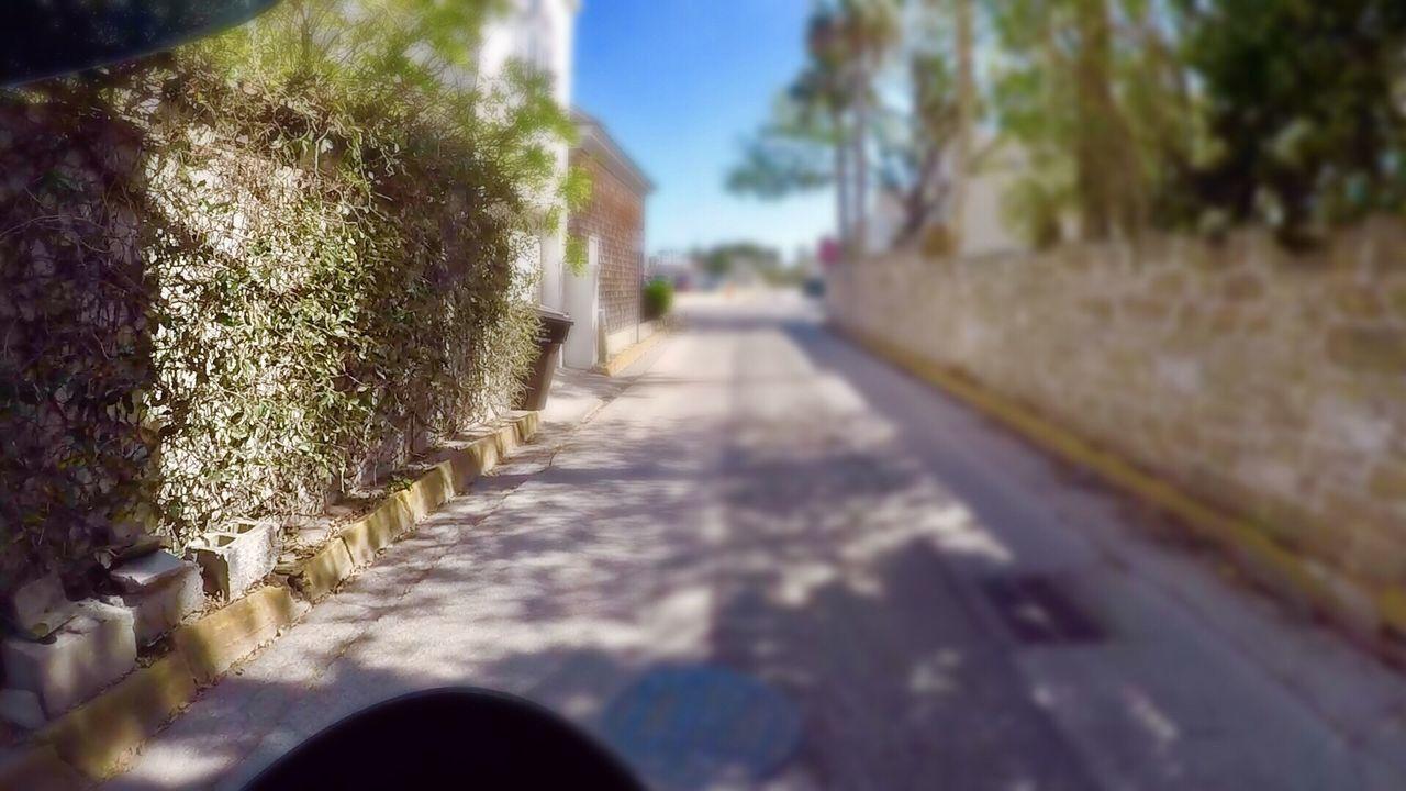 Saint Augustine 🙌🏼📸 Gopro SaintAugustine Florida Views Bike Is Life Two Wheels Motorcycle Mafia  EyeEmNewHere