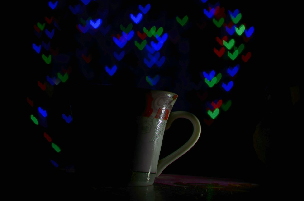 Coffee Light Light Hearted Collors Light