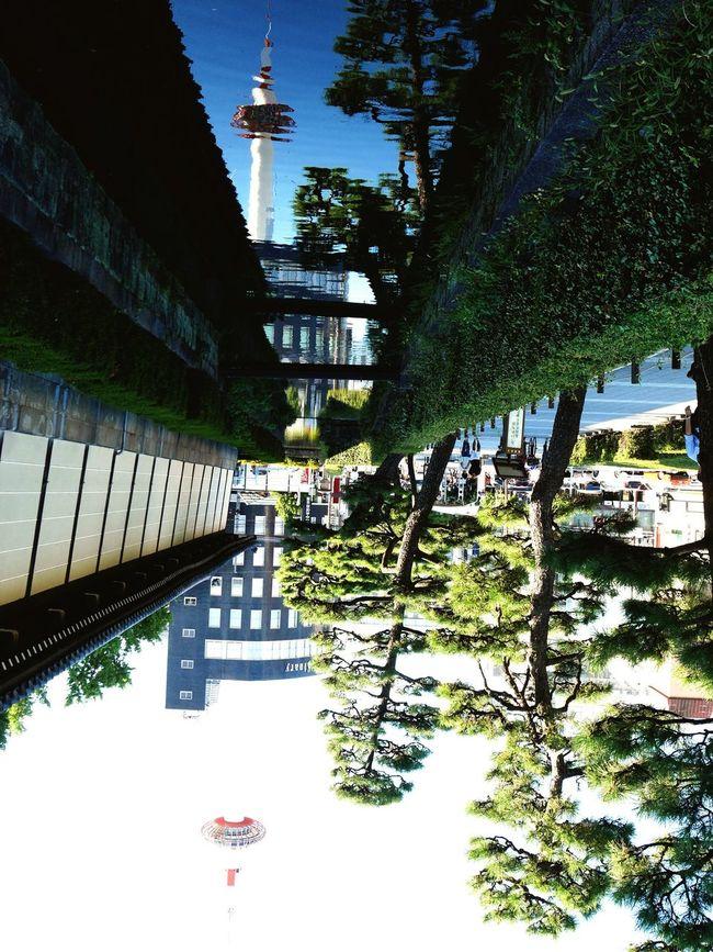 Kyoto Kyoto,japan Kyotojapan Kyototower Japan Photography Japan Like4like Kyoto City