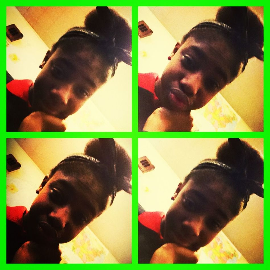In Class #Bored