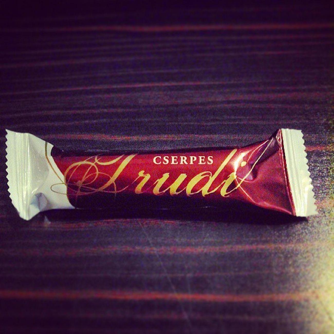 This is supposed to be the best brand. #trudi #túró #cserpes Túró Cserpes Trudi