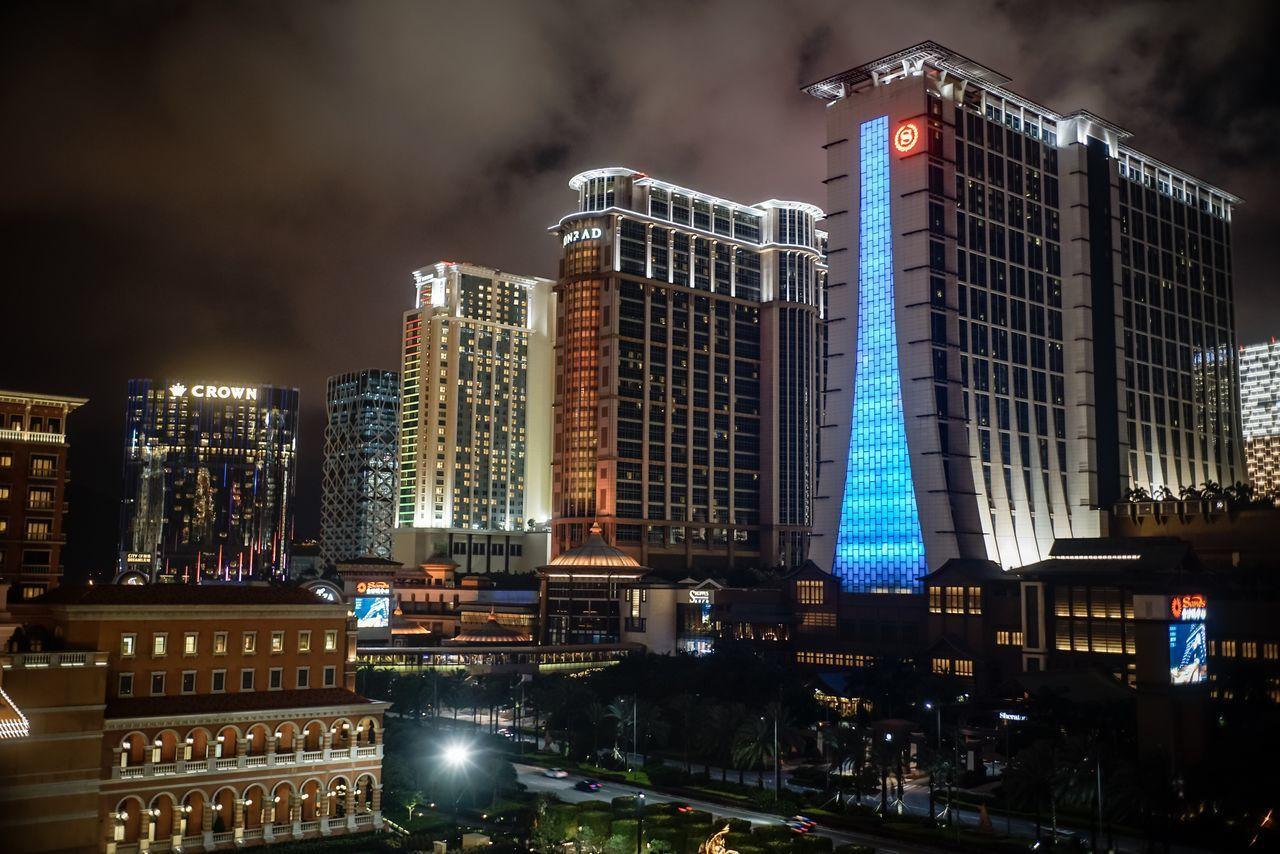 macau one night EyeEmNewHere EyeEm Selects Macau Nightshooters Beautiful Oldlense Lifestyles Contact Casino CotaiStripMacau