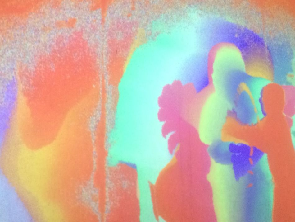 Atlas dancing Fueling The Imagination Enjoying Life