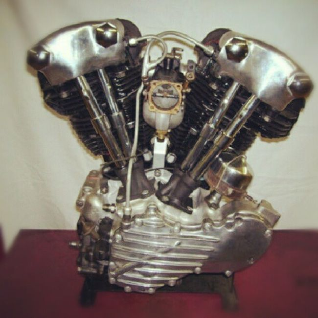 If the Budget permits in the Future . OhMy Knuckleheads but I'm still a Panhead dreamer plans