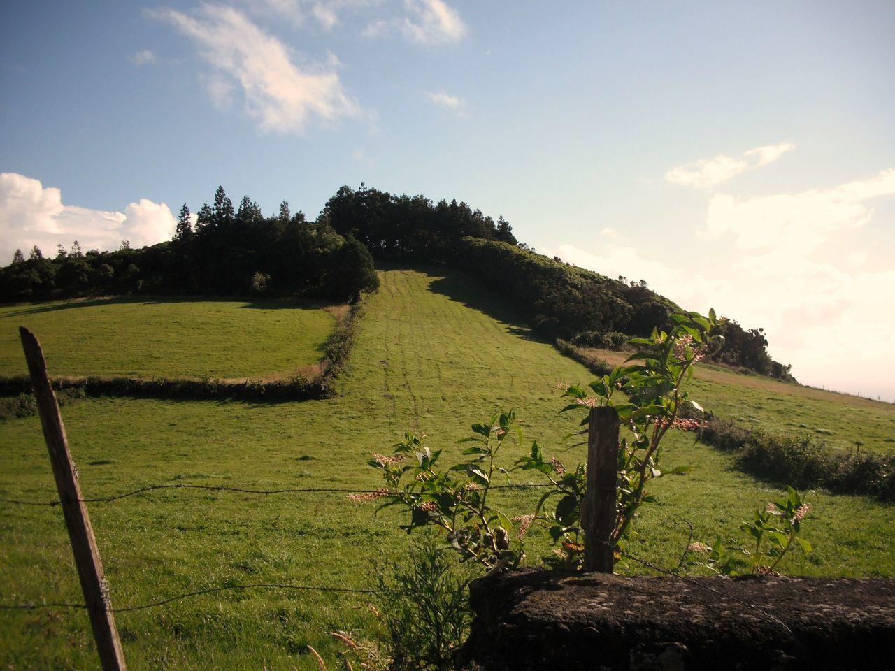 Açores - Portugal São Jorge
