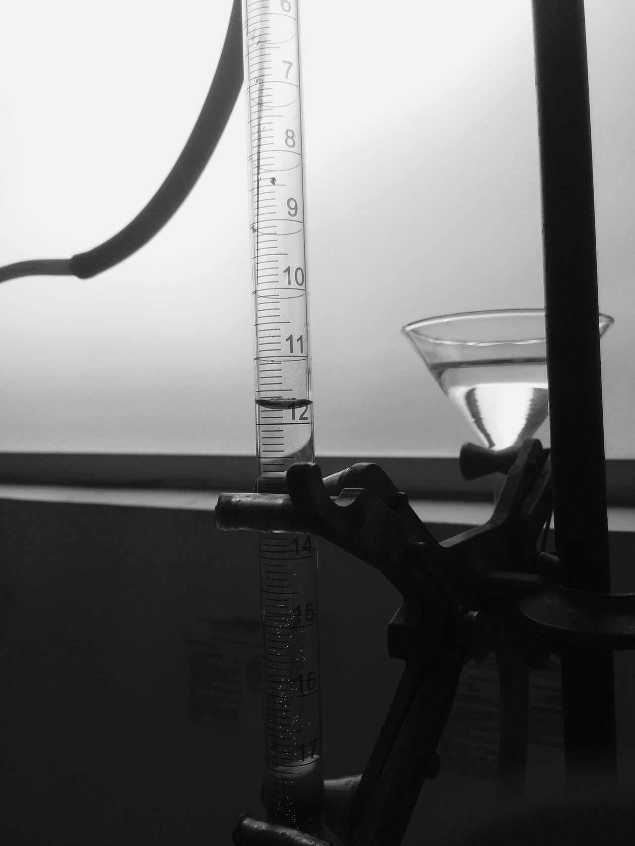 Experiment Quimic Ciencia