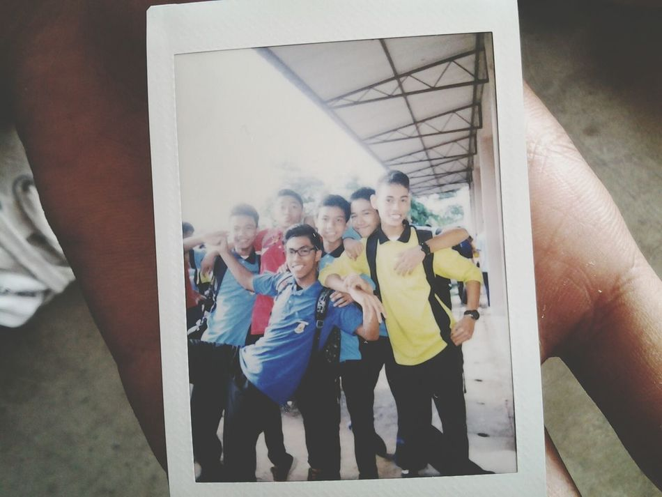 le boys