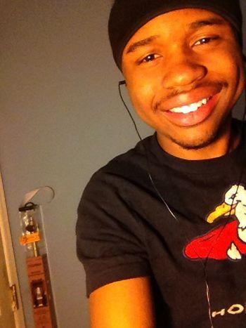 Just Gotta Smile Sometimes