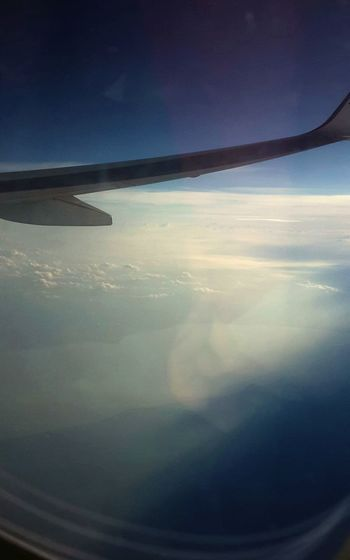 Planeview Photography Eyeemedits Malaysiaairlines Abovetheclouds  Planepicture Clouds Shine Bright