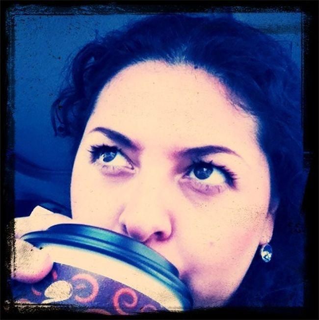 No Coffee, No Work!