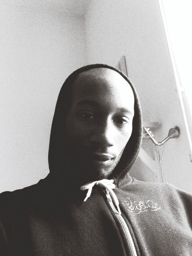 Selfportrait Bisousclothing Blackandwhite