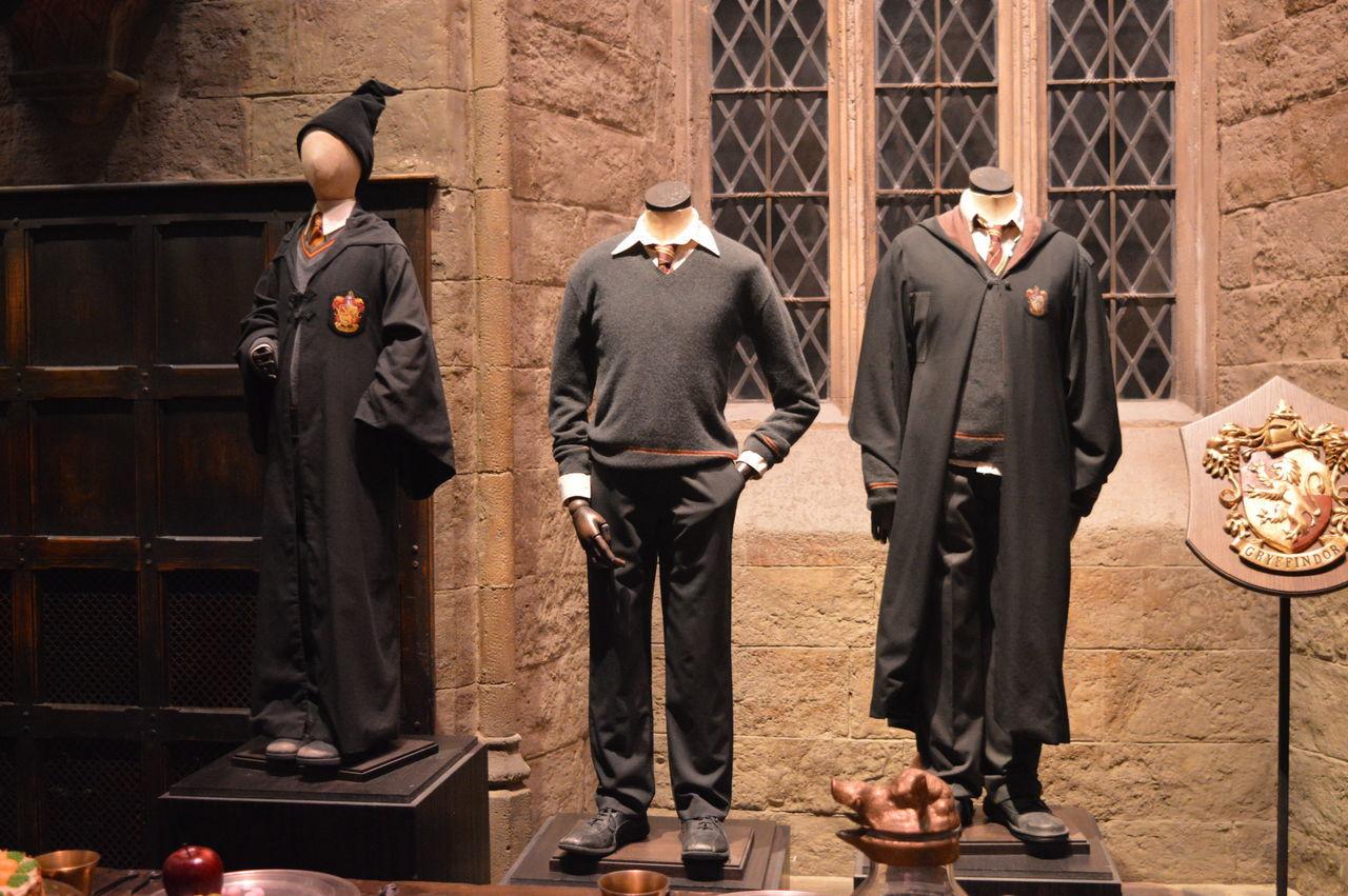 My trip to Harry Potter studios (the making of harry potter) Costume Costumes Harry Potter Harrypotter Hogwarts Magic Magical Props Studio Studios Wizard