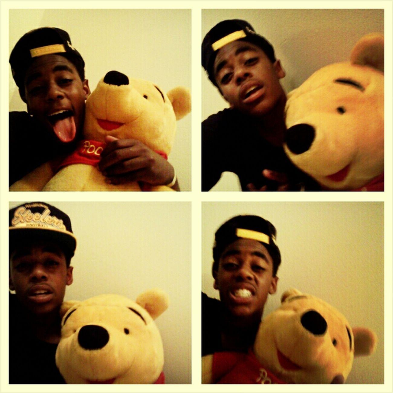 Me N Pooh